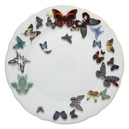 Butterfly Parade Dinerbord Ø 25,9 cm