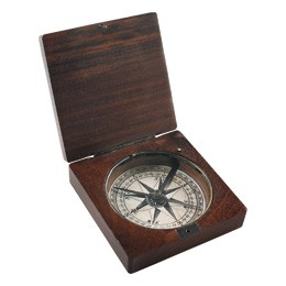 Kompas, Lewis and Clark Compass