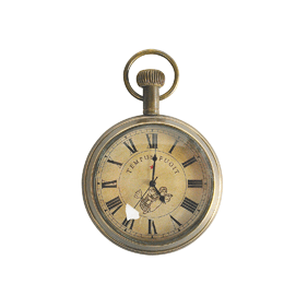 Zakhorloge, Victorian Pocket Watch