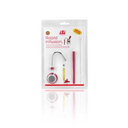 iSi Rapid Infusion set