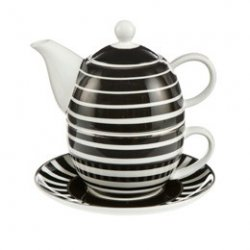 Tea for One Stripes Château collectie