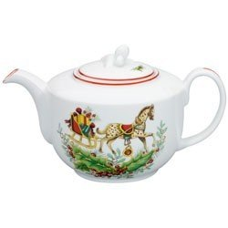 Christmas Magic theepot 1,56 liter