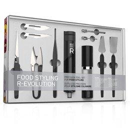Food Styling R-Evolution Set