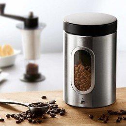 GEFU Koffiebus Piero, 500 gram