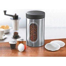 GEFU Koffiebus Piero, 250 gram