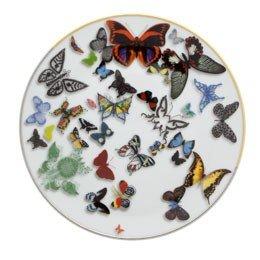 Butterfly Parade Dessertbord Ø 19,7 cm