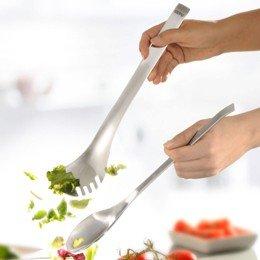 GEFU Pastabestek saladebestek Insperia