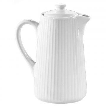 Pillivuyt servies Plissé Koffiepot 35 cl