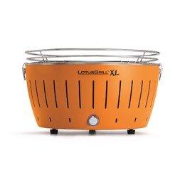 LotusGrill XL Tafel BBQ, oranje
