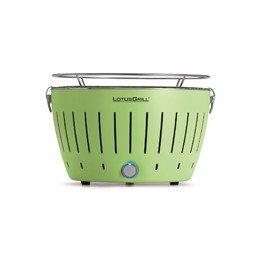 LotusGrill Classic Tafel BBQ, groen