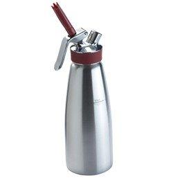 iSi Sifon Gourmet Whip, 1 liter, op voorraad