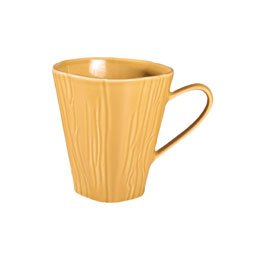 Pillivuyt servies Teck Beker honing H. 10 cm