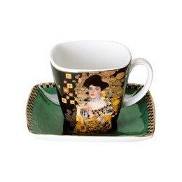 Adele Bloch-Bauer espressokopje, Klimt