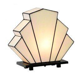 Tiffany Tafellamp French Art Deco