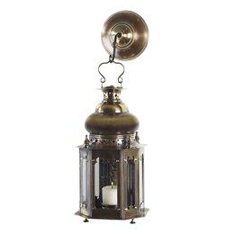 Venetian Lantern, van koper