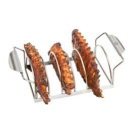 GEFU Spare Rib Rack BBQ