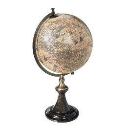 Globe Hondius 1627, Ø 34,5