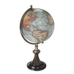 Globe Vaugondy 1745, Ø 34,5 cm