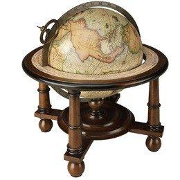 Globe Terrestrial, Ø 26,5 cm