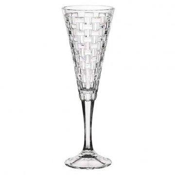 Nachtmann serie Bossa Nova champagne flute, 2 stuks