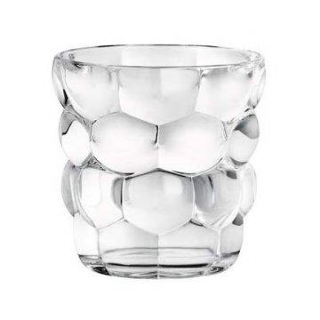 Nachtmann serie Bubbles waterglas, 4 stuks