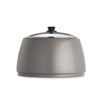 RVS deksel, grill kap voor Lotus Grill XL