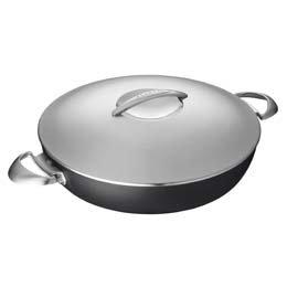 Scanpan Professional Chefpan Ø 32 cm