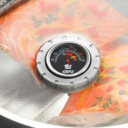 GEFU Thermometer Seguro, op voorraad