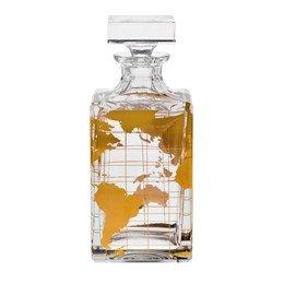 Atlantis Atlas Whiskey karaf, op voorraad!