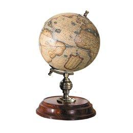 Globe Desktop, Ø 11 cm