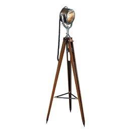 Spotlamp, Half Mile Ray Searchlight