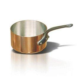 De Buyer steelpan 12 t/m 28 cm