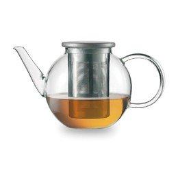 Theepot Good Mood 1 Ltr met Zeef, serie Tea