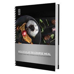 Kookboek molecular 50 course meal