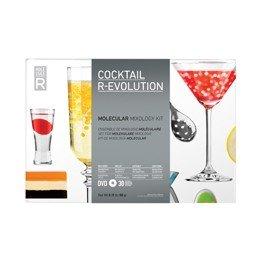 Cocktail R-Evolution set