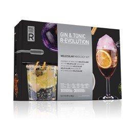 Gin en Tonic R-Evolution set