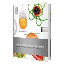 Kookboek moleculaire gastronomy