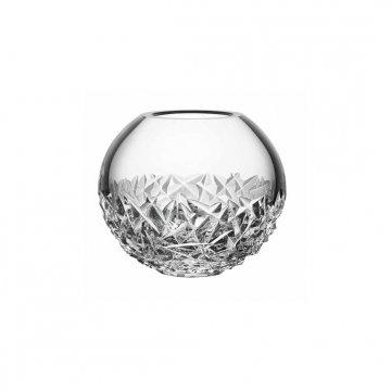 Orrefors Carat Globe vaas H 16,8 cm
