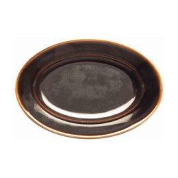 Pillivuyt servies Bronze ovale Schaal 4 maten