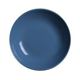 Bretagne donkerblauw diep Bord Ø 20 cm