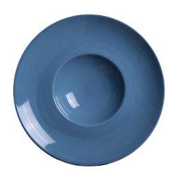 Bretagne donkerblauw Pastabord Ø 26,5 cm