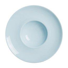 Bretagne lichtblauw Pastabord Ø 26,5 cm