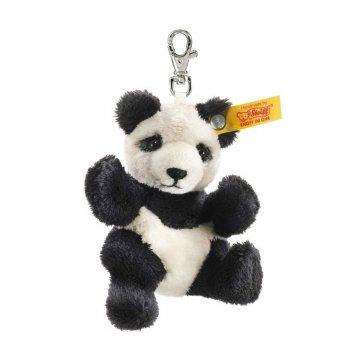 Steiff sleutelh Panda Manschli, op voorraad!