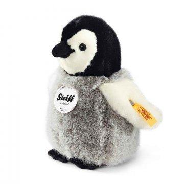 Steiff pinguin Flaps, 16 cm
