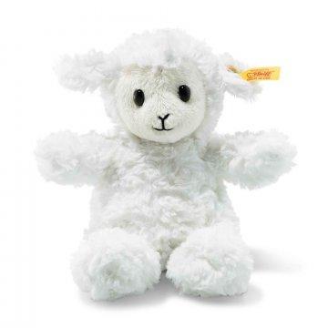 Steiff Vriendje Lammetje Fuzzy, 18 cm, nu op voorraad!