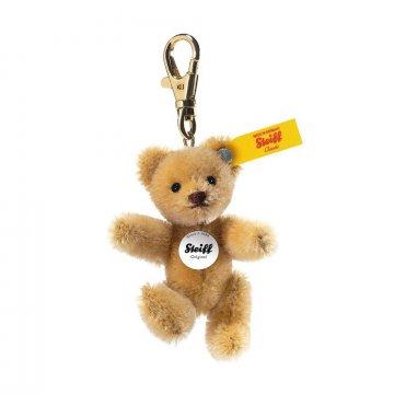Steiff Ted de Luxe, 8 cm, op voorraad!